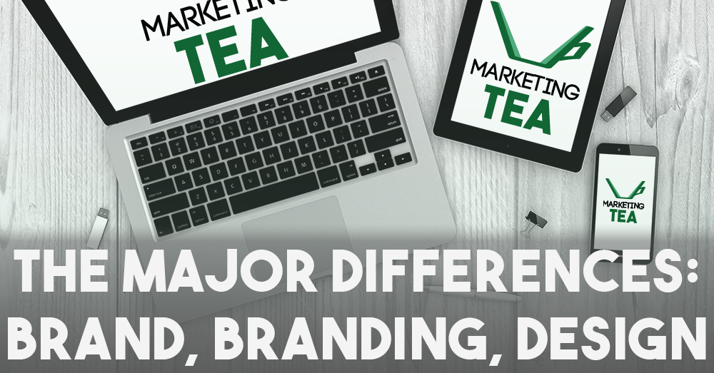 The Major Differences Between Brand, Branding, and Design for Midwives and Doulas