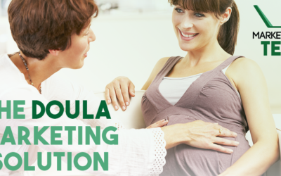 Doula Marketing – Social Media, Branding, SEO, Everything Doulas Need to Know About Marketing