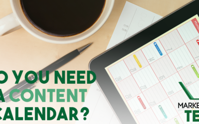 Content Calendars for Birth Centers, Midwives, Doulas