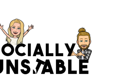 Ep 002: Discover & Create | The Socially Unstable Podcast